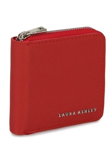 Laura Ashley Clutch / El Çantası Kırmızı